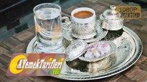 Türk Kahvesi Nasıl Yapılır?   Türk Kahvesi Tarifi