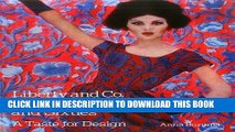 [PDF] Liberty and Co. in the Fifties and Sixties: A Taste for Design Full Colection