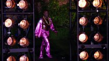 Melvin shows the Judges he's got The Xtra Factor The Xtra Factor UK 2015