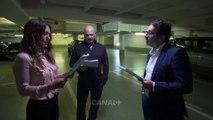 BRAQUO - Lecture d'une scène par les acteurs - CANAL+ [HD]