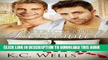 [New] Strictement Personnel (Personnel (Edition française) t. 4) (French Edition) Exclusive Full