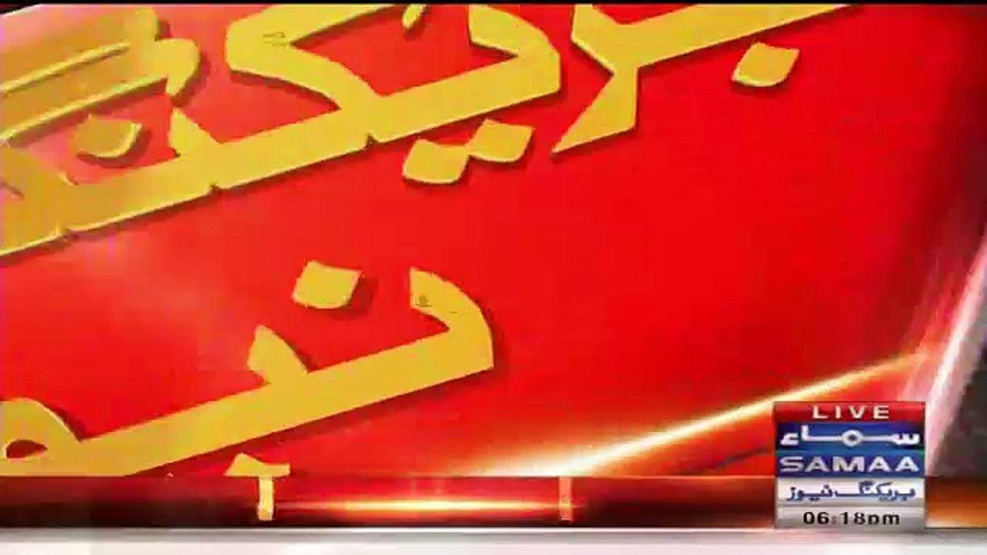 Karachi main Van Kharab hone per school jaane wale bacho ki Rangers ne kis  tarah madad ki???