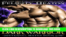 [PDF] Possessed by a Dark Warrior (Eternal Mates Paranormal Romance Series Book 9) Full Colection
