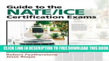 Collection Book Guide to NATE/ICE Certification Exams (3rd Edition)
