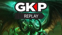 World of Warcraft : Legion - GK Play
