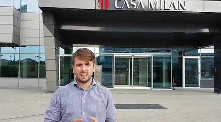 Milan, le ultime di mercato: Luiz Adriano e non solo