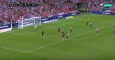 Suarez ile Arda, Athletic Bilbao Maçında Birbirini Kızdırdı