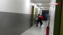 Formation du personnel  contre les intrusions meurtrières au collège Elsa Triolet