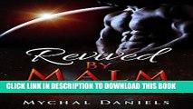 [PDF] Revived By Malm: Olodian Alien Warrior Romance Full Online