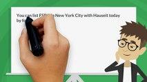 NYC Flat Fee MLS Listing - How to List FSBO in NYC with a Flat Fee MLS Listing Package
