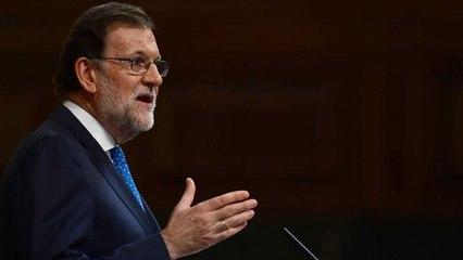 #investiduraRajoy: Rajoy sugiere fortalecer el sistema público de pensiones