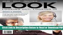 [Get] LOOK: Looking Out, Looking In Popular Online