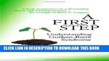 [PDF] A First Step - Understanding Guillain-Barre Syndrome Full Online