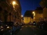 Paris 14eme rue Passage Tenaille,rue Charles Divry, rue Sail
