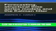 PDF Download] Forecasting Structural Time Series Models and