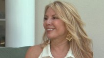 EXCLUSIVE: Ramona Singer Promises 'Bullfight' at 'Real Housewives of New York' Reunion