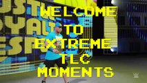 EXTREME TLC MOMENTS MONTAGE