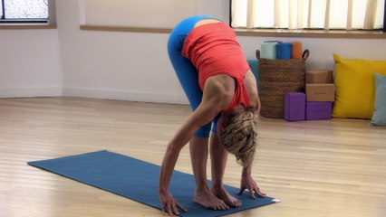 Flow Yoga for Beginners - Ready and Go Flow | Yoga | Gaiam