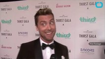 Lance Bass Wants Justin Timberlake & Britney Spears Collaboration