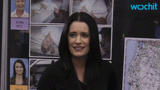 'Criminal Minds' Expands Paget Brewster's Role