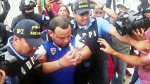 Tribunales ordenan extradicion de Sixto Obed Argueta