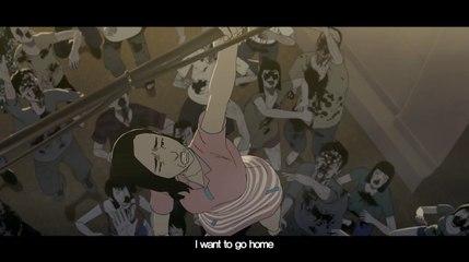 Seoul Station - Official Trailer