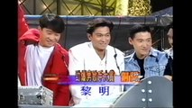 张学友Jacky Cheung黎明Leon Lai刘德华Andy Lau - Moment (Jacky Won World's Best Awards 1992 - 1993)