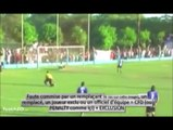 Modifications des lois du jeu du Football