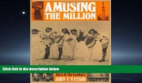 Choose Book Amusing the Million: Coney Island at the Turn of the Century (American Century)