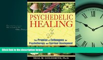 Choose Book Psychedelic Healing: The Promise of Entheogens for Psychotherapy and Spiritual