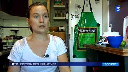 France 3 - Édition des initiatives - 31 Août 2016