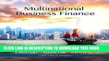 [PDF] Multinational Business Finance (14th Edition) (Pearson Series in Finance) Full Colection