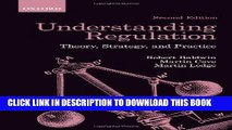 [PDF] Understanding Regulation: Theory, Strategy, and Practice, 2nd Edition Full Colection