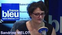 L'invité de France Bleu Saint-Étienne Loire Matin