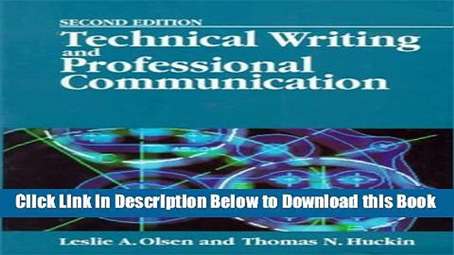 best technical writing resources
