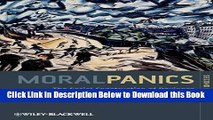 [Download] Moral Panics: The Social Construction of Deviance Online Ebook