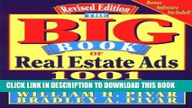 [PDF] The Big Book of Real Estate Ads: 1001 Ads That Sell Popular Online