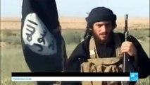 Syria: who was Abu Muhammad al-Adnani, Islamic state group's n°2 killed near Aleppo?