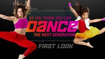 """SO YOU THINK YOU CAN DANCE 