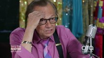 If You Only Knew - Dolly Parton Larry King Now Ora.TV