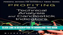 [PDF] Profiting from Technical Analysis and Candlestick Indicators: Powerful Methods for