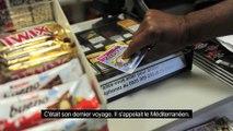 Yahia Belkacémi - «Résidence provisoire, 60 ans d'immigration française dans les foyers Adoma»