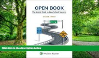 Big Deals  Open Book: The Inside Track to Law School Success  Best Seller Books Most Wanted