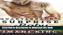 [PDF] Quarterback s Surprise Baby: A Football Romance (Bad Boy Ballers) Full Colection