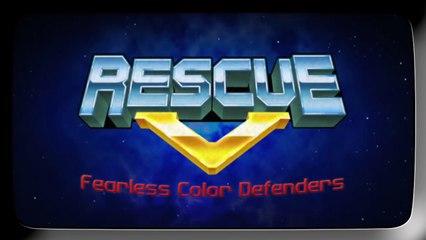 Paper Mario  Color Splash – Rescue V  Episode 3 de Paper Mario : Color Splash