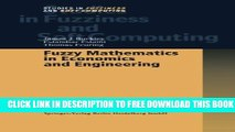 [PDF] Fuzzy Mathematics in Economics and Engineering Full Colection