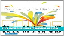 [PDF] Discovering the Life Span (3rd Edition) Full Online
