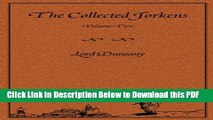 [Read] The Collected Jorkens Volume 2 Free Books