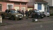 Força Nacional começa a patrulhar ruas de Porto Alegre