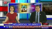 Tax Amnesty, JK: Pemerintah Ampuni Pengusaha Tidak Bayar Pajak